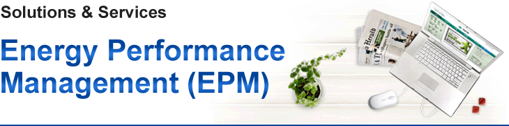 Energy Performance Management (EPM)